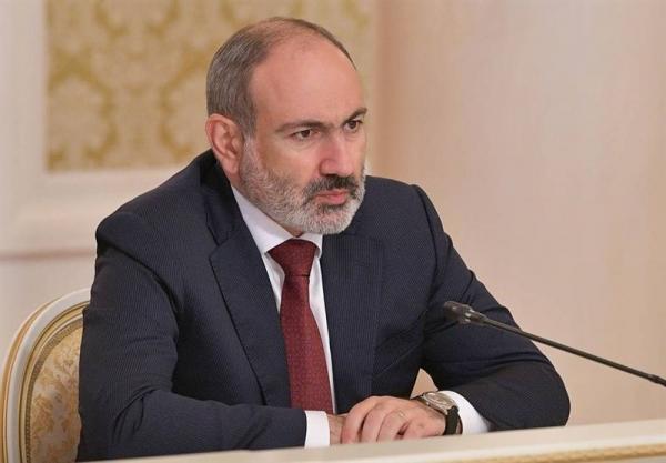 پاشینیان: در صورت اقدام متقابل باکو نیروهای خود را از مرز آذربایجان عقب می کشیم