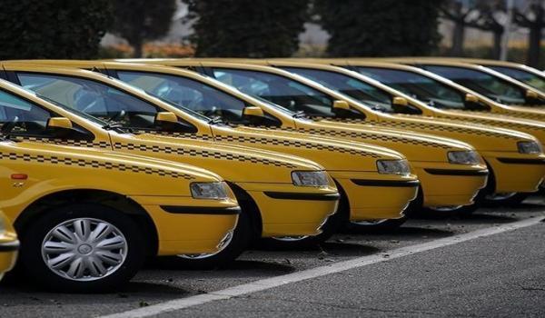 اضافه شدن 30 هزار تاکسی به ناوگان حمل و نقل عمومی