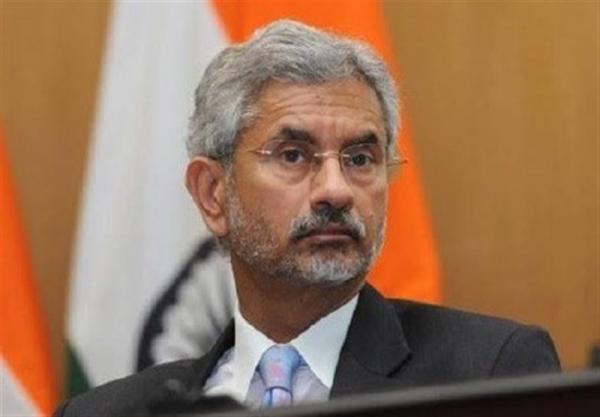 سفر وزیر خارجه هند به تهران