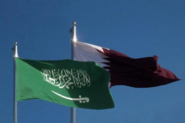 پیغام کتبی وزیر خارجه قطر به همتای سعودی خود