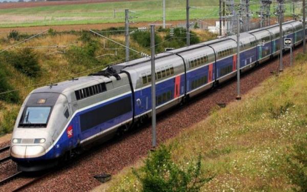 تکذیب اختلال در حرکت قطارها، اختلال در سیستم بازرگانی راه آهن بود