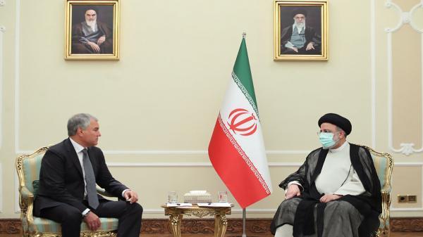 رئیسی: سند جامع همکاری میان ایران و روسیه نهایی گردد