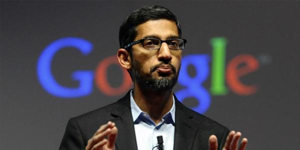 نابغه هندی،ناجی گوگل