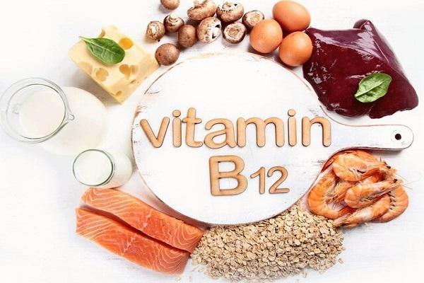 نقش ویتامین B12 در درمان کرونا