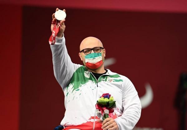 پارالمپیک 2020 توکیو، چرا صلحی پور مدال طلا نگرفت؟