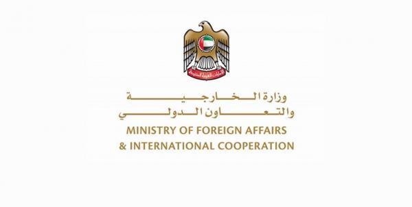 واکنش امارات به حمله پهپادی یمن به فرودگاه أبها عربستان سعودی
