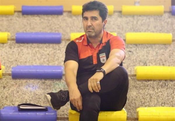 ناظم الشریعه؛ سعی کردیم در بازی با بلاروس به هماهنگی برسیم، بازی با صربستان معین کننده است