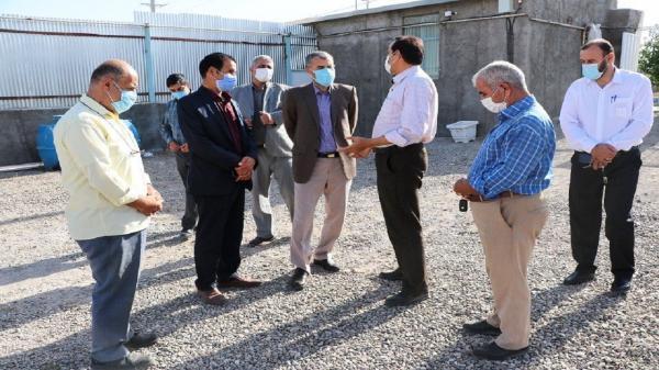 راه اندازی اولین مرکز اقامتی درمان معتادان در بوئین زهرا
