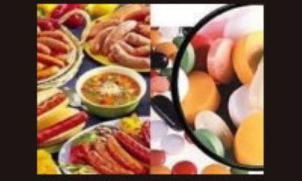 غذاها و داروهایی که با هم تداخل دارند...(1)