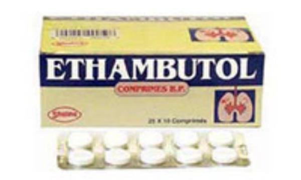 اتامبوتول (ETHAMBUTOL)